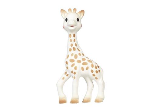 Vulli Sophie The Giraffe Teether Freebie