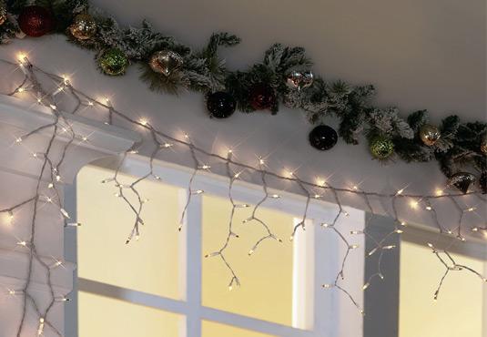Holiday Lights Freebie