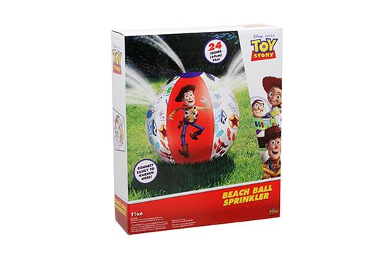 Toy Story 4 Sprinkler Freebie