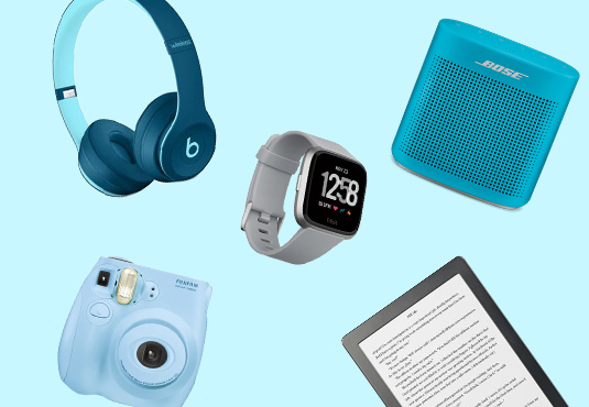 $25 to Spend on Electronics at Walmart Freebie