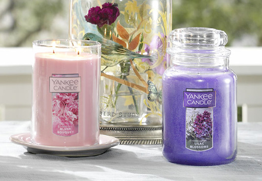$10 to Spend at Yankee Candle Freebie