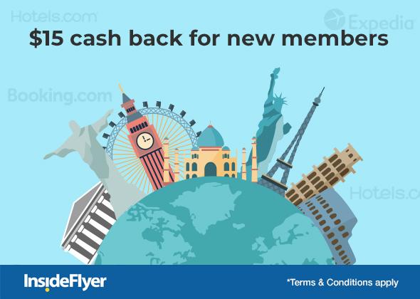 Inside Flyer Readers Will Receive $15