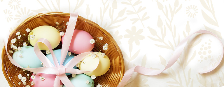 6 Ways to Save Money on Easter Baskets