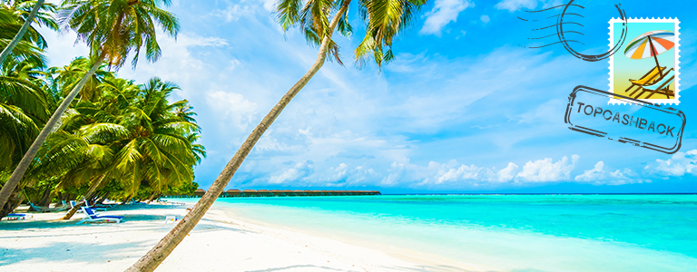 Travel Giveaway: For the Beach Bum