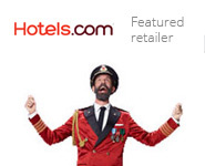 Hotels Cashback
