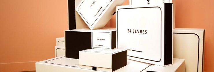24 Sèvres