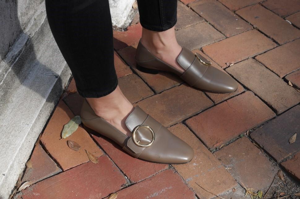 Bally 鞋