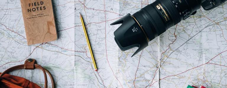 Top旅行小编友情推荐长途旅行必备神器,让旅途不再煎熬,让你以最完美的姿势到达目的地。