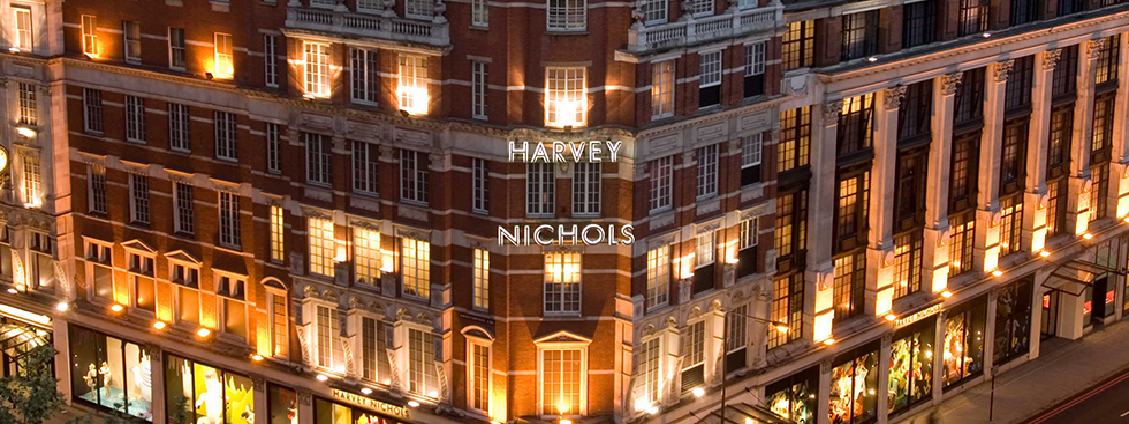 Harvey Nicholas