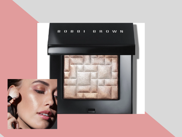 Bobbi Brown- Pink Glow