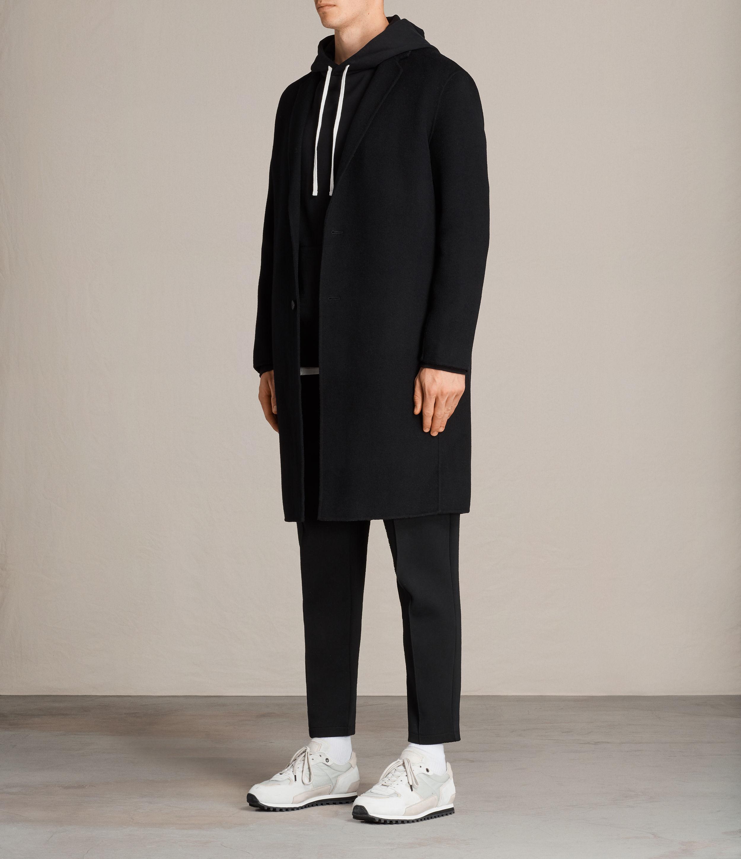 AllSaints 大衣