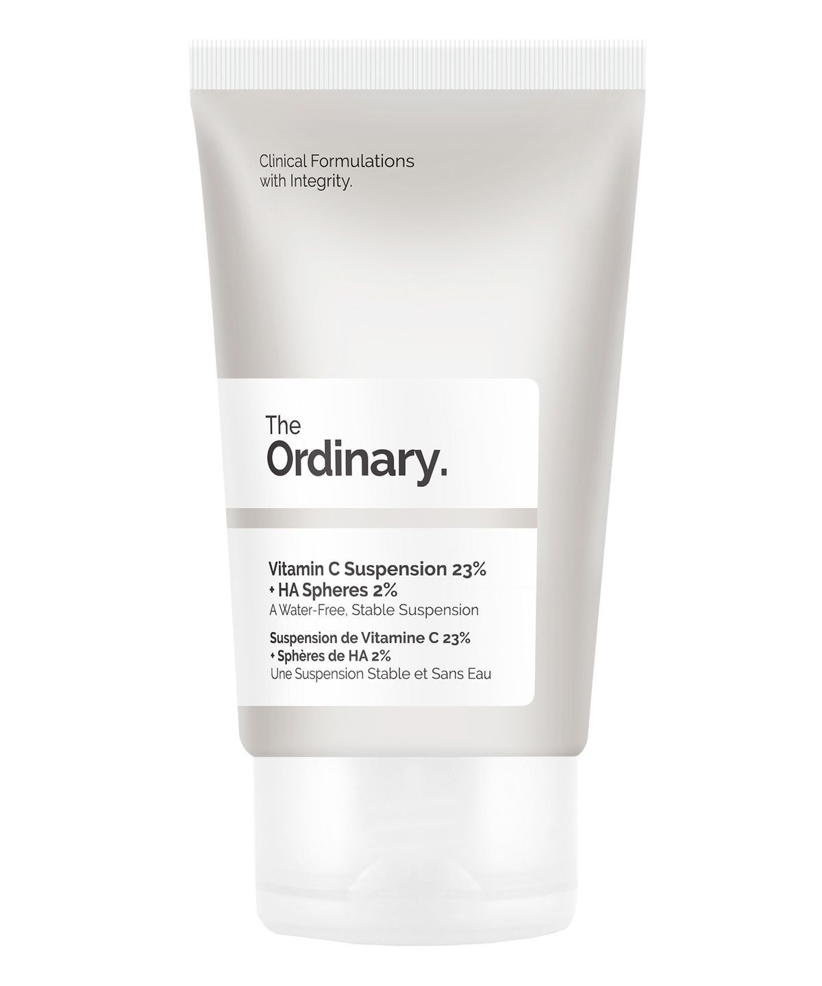 The Ordinary 维c