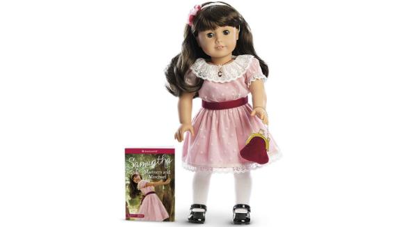 American Girl Product Image
