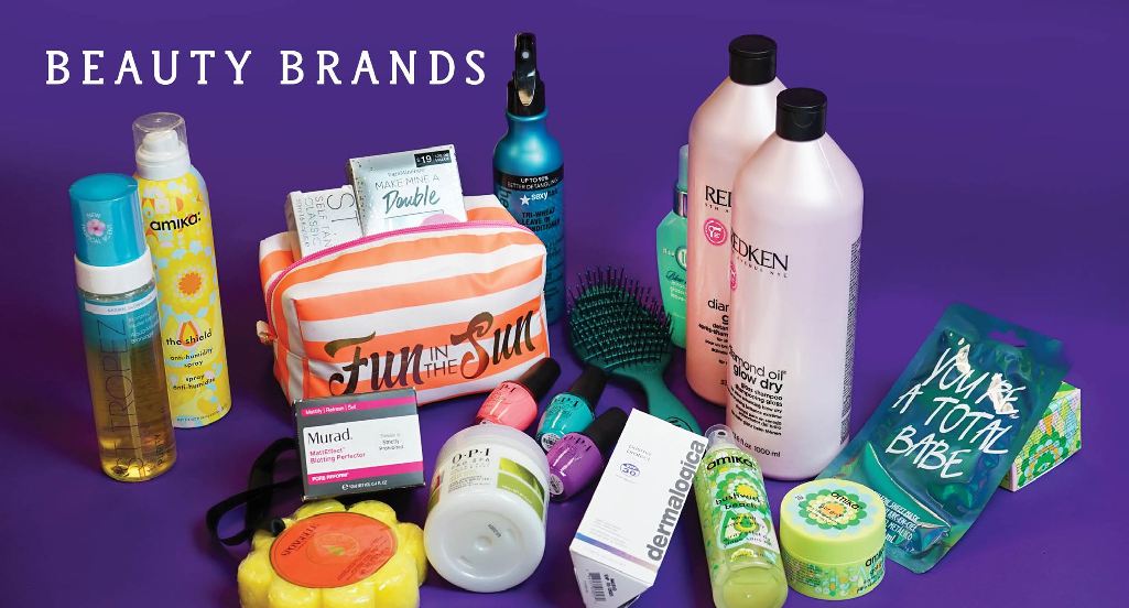 Beauty Brands Product Image
