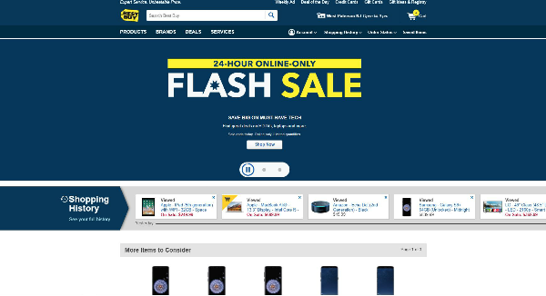 Best Buy Coupons, Cashback & Discount Codes - TopCashback