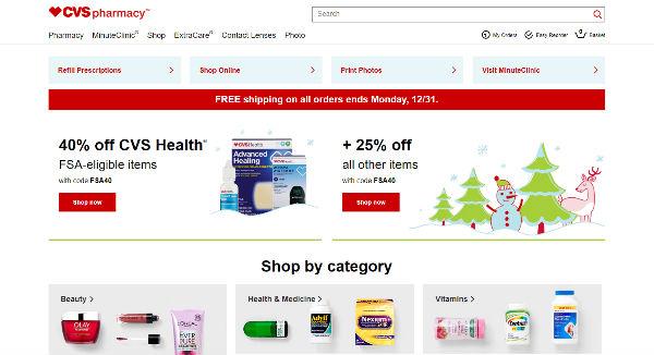 cvs com coupons  cashback  u0026 discount codes