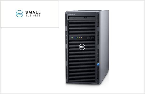 Dell SB homepage