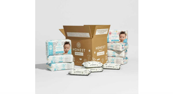 The Honest Company Product Image