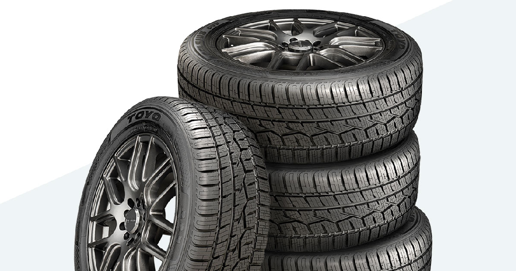 Discount Tire Direct Product Image