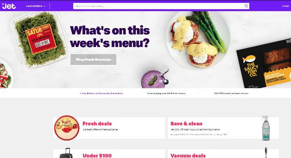 Jet Homepage Image
