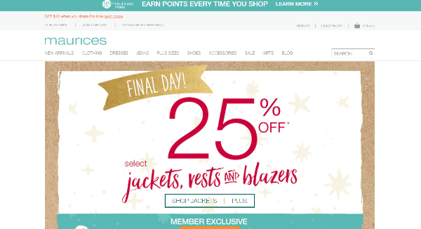 e8f2c2204 maurices - Gorgeous Women s Clothing
