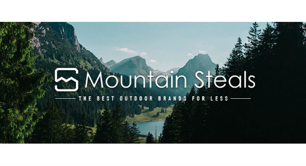 Mountain Steals PhotoImage
