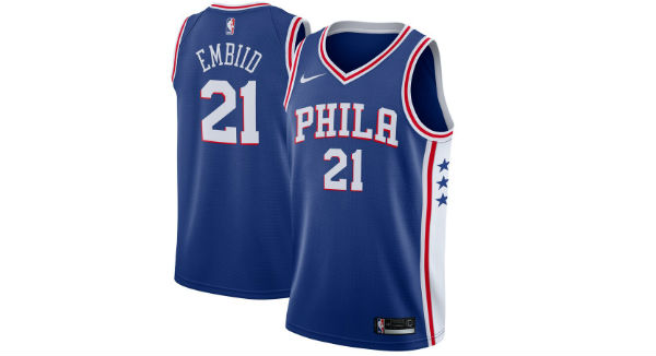 NBA Store Product Image