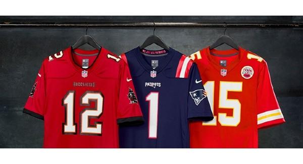 NFL Shop Pic
