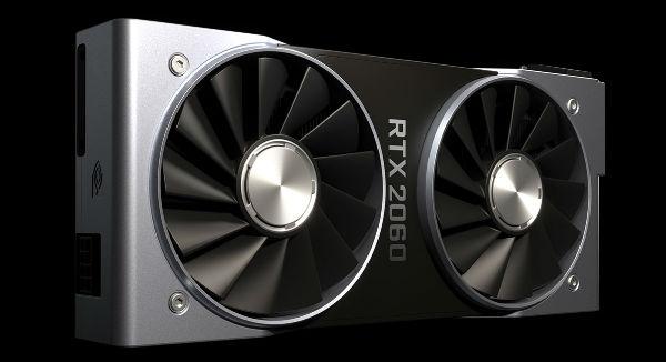 NVIDIA Product Image