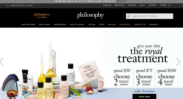 philosophy Homepage Image