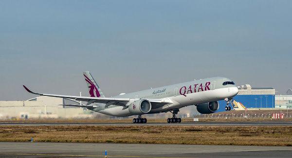 Qatar Airways Product Image