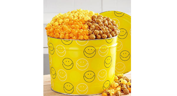 The Popcorn Factory PhotoProduct Image