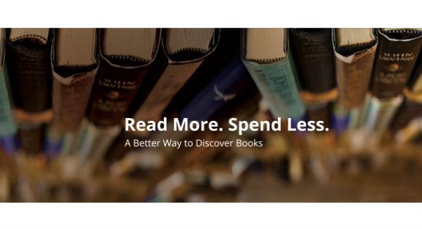 ThriftBooks Homepage Image