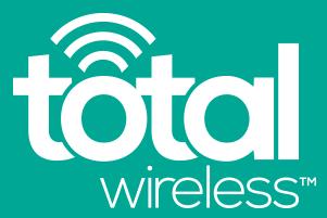 Total Wireless Logo