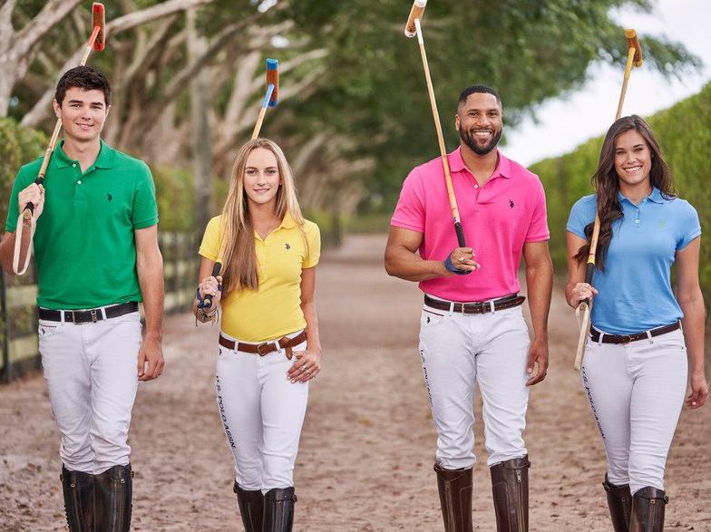 U.S. Polo Assn. Product Image