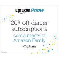 Amazon Family / 亚马逊家庭计划
