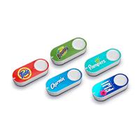 亚马逊Dash Buttons