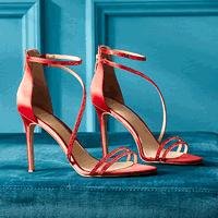 女鞋、男鞋&童鞋