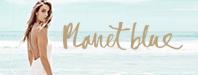 Planet Blue Logo