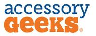 AccessoryGeeks.com Logo