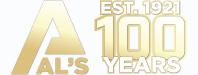 Al's Logo
