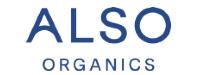Also Organics Logo