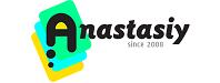 Anastasiy Logo