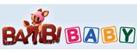 Bambi Baby Logo