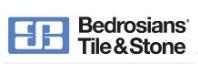 Bedrosians Tile + Stone Logo