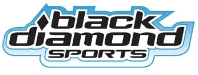 Black Diamond Sports Logo