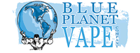 Blue Planet Vape Logo