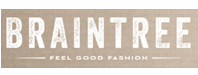 Braintree Clothing Logo