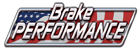 Brake Performance Logo