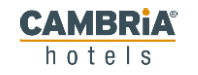 Cambria Hotels and Suites by Choice Hotels Logo